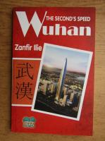 Anticariat: Zanfir Ilie - Wuhan. The second's speed