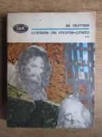 Anticariat: Alexandre Dumas - Contele de Monte-Cristo (volumul 2)