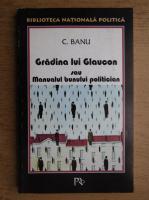 C. Banu - Gradina lui Glaucon