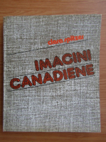 Anticariat: Clara Spitzer - Imagini canadiene