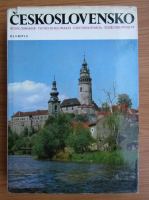 Czechoslovakia. Country of natural beauty spots and cultural monuments