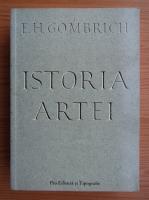 Ernst H. Gombrich -  Istoria artei
