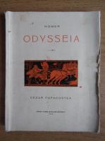 Homer - Odysseia (1929)