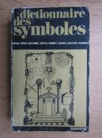 Jean Chevalier - Dictionnaire des symboles