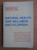 John Waldrop - Natural health and wellness encyclopedia
