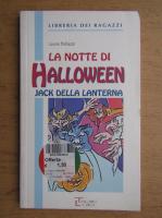 Anticariat: Laura Bellazzi - La notte di Halloween