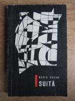 Anticariat: Maria Rovan - Suita