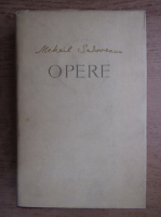 Anticariat: Mihail Sadoveanu - Opere (volumul 22)