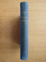 Anticariat: Oscar Wilde - Le portrait de Dorian Gray (1925)