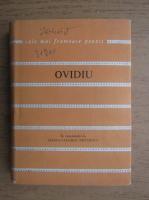 Anticariat: Ovidiu - Opere