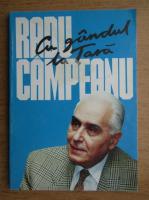 Anticariat: Radu I. Campeanu - Cu gandul la tara