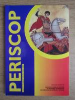 Anticariat: Revista Periscop, anul II, nr. 4, decembrie 2009