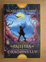 Anticariat: Scarlett Thomas - Pajistea dragonului