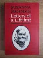 Anticariat: Susanna Moodie - Letters of a lifetime