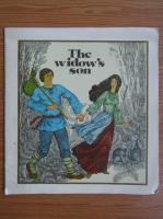 Anticariat: The widow`s son, a byelorussian folk tale