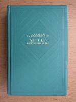 Tichon Sjomuschkin - Alitet Geht in die Berge (volumul 1, 1948)