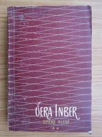 Anticariat: Vera Inber - Opere alese (volumul 2)
