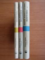 Anticariat: Edmond Nicolau - Manualul inginerului electronist, 3 volume. Radiotehnica