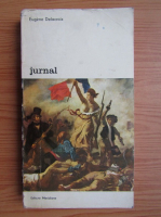 Anticariat: Eugene Delacroix - Jurnal (volumul 2)
