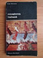 Anticariat: Fred Berence - Renasterea italiana (volumul 2)