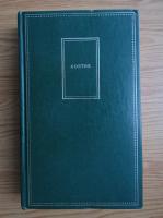 Goethe - Gedichte