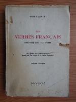 Anticariat: Ion Climer - Les verbes francais conjugues sans abreviations (1931)