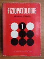 Anticariat: M. Saragea - Fiziopatologie (volumul 1)