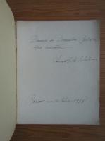 Anticariat: Margarita Miller-Verghy - Amintiri, fapte si documente din 40 ani de activitate artistica prin vraja acului (cu autograful autoarei)