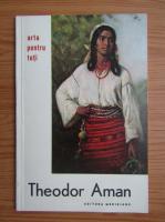 Mosescu-Maciuca - Theodor Aman