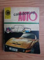 Anticariat: N. Nobilescu - Caleidoscop auto