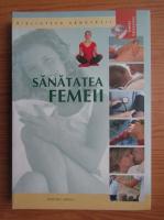 Anticariat: Sanatatea femeii