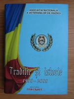 Traditie si istorie 1990-2005