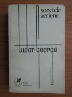 Anticariat: Tudor George - Sonetele aeriene