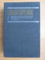 William Shakespeare - Opere complete (volumul 7)