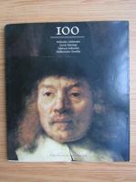 100 Dutch Paintings
