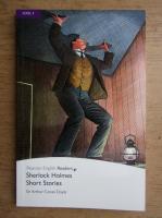 Anticariat: Arthur Conan Doyle - Sherlock Holmes short stories
