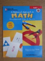 Brian E. Enright - A balanced Approch to Math. Developmental Steps to Success (Grade 5)