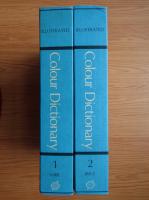 Colour Dictionary (2 volume)