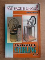 Dieter Viebach - Motorul Stirling