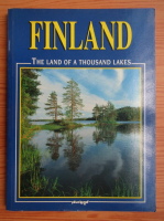 Anticariat: Finland, the land of a thousand lakes