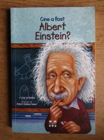 Anticariat: Jess M. Brallier - Cine a fost Albert Einstein?