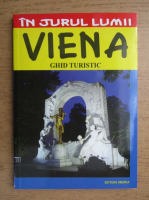 Julia Maria Christea - Viena, ghid turistic