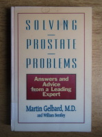 Martin Gelbard - Solving prostate problems