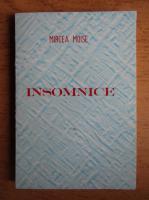 Mircea Moise - Insomnice