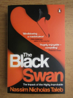Nassim Nicholas Taleb - The Black Swan. The Impact of the Highly Improbable