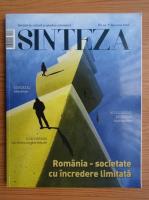Anticariat: Revista Sinteza, nr. 24, ianuarie 2016