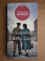 Sebastien Japrisot - O logodna foarte lunga
