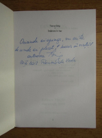 Anticariat: Tania Grig - Intalnire in har (cu autograful autoarei)