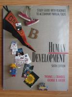 Thomas L. Crandell - Human development