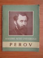 Anticariat: Vasile Florea - Perov